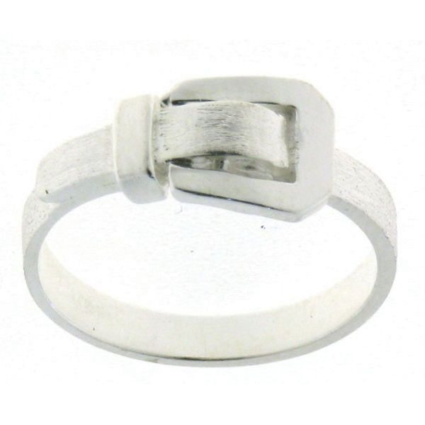 Ring Buckle klein