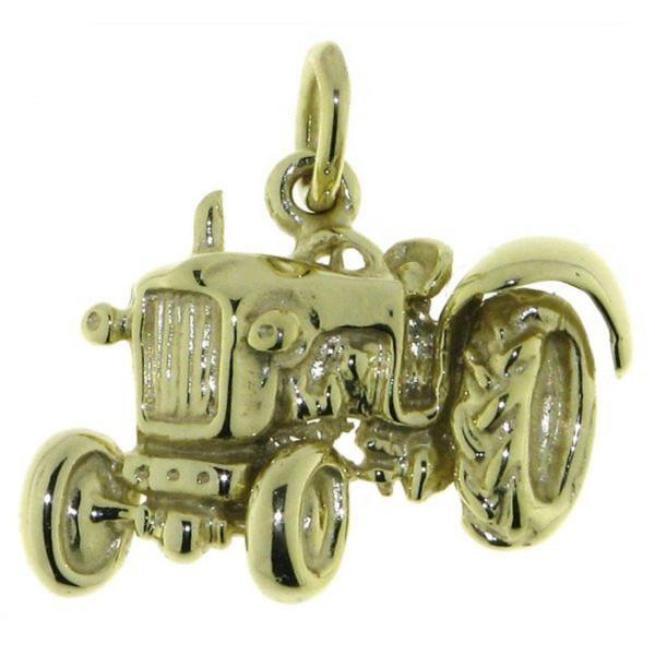 Anhänger Traktor Schlepper Bulldog Trecker